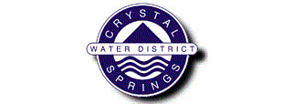 Crystal Springs Water District